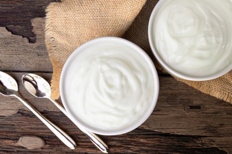 Swiss Yoghurt
