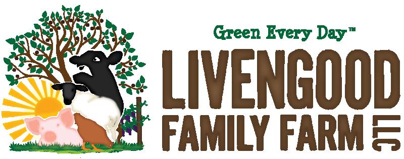 Livengood Family Farm Logo