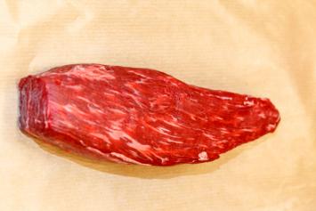 Beef Chuck Tender Roast