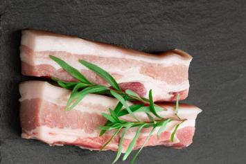 Pork Belly (fresh)