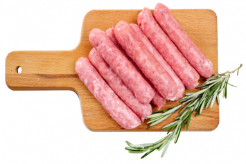 Pork Breakfast Sausage (links)