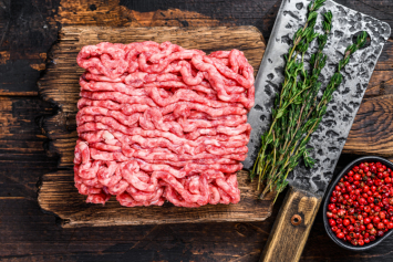 Pork Sausage Ground