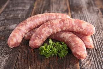 Pork Sweet Italian Sausage (grillers)