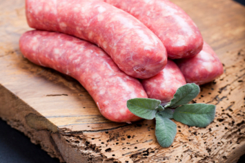 Pork Sage Sausage (grillers)