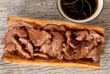 Beef Chip Steak