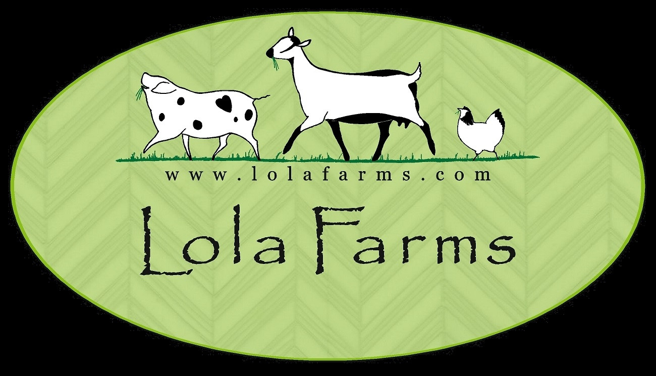 Lola Farms Logo