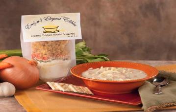 Creamy Chicken Noodle Soup Mix