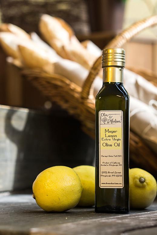 Tuscan Herb Olive Oil (250 mL)