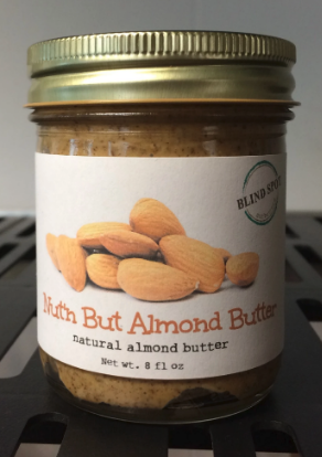 Nut'n But Almond Butter