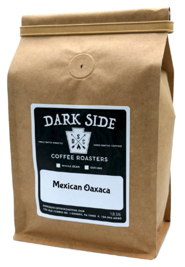 Mexican Oaxaca Coffee (Ground)