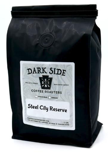 Steel City Reserve Coffee (Ground)