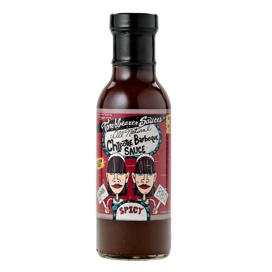 Chipotle Barbeque Sauce