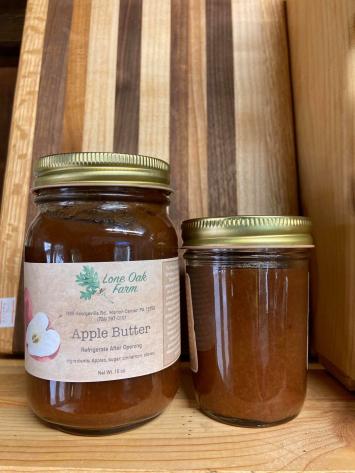 Apple Butter (Pint)