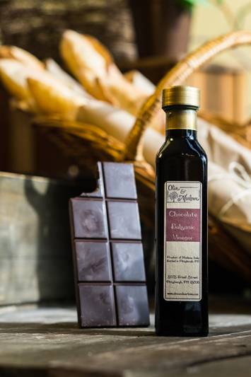 Chocolate Balsamic Vinegar (250 mL)