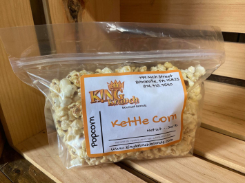 Kettle Corn (Small)