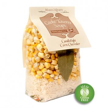 Candlelight Corn Chowder Soup Mix (GF)