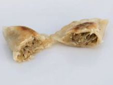 Sauerkraut Pierogie (1 Dozen)