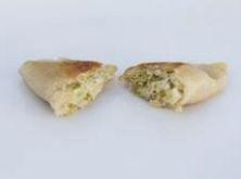 Sweet Cabbage Pierogie (1 Dozen)