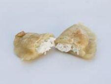 Cottage Cheese & Chive Pierogie (1 Dozen)