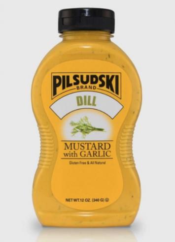 DIll Mustard