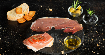 Boneless Sliced Ham