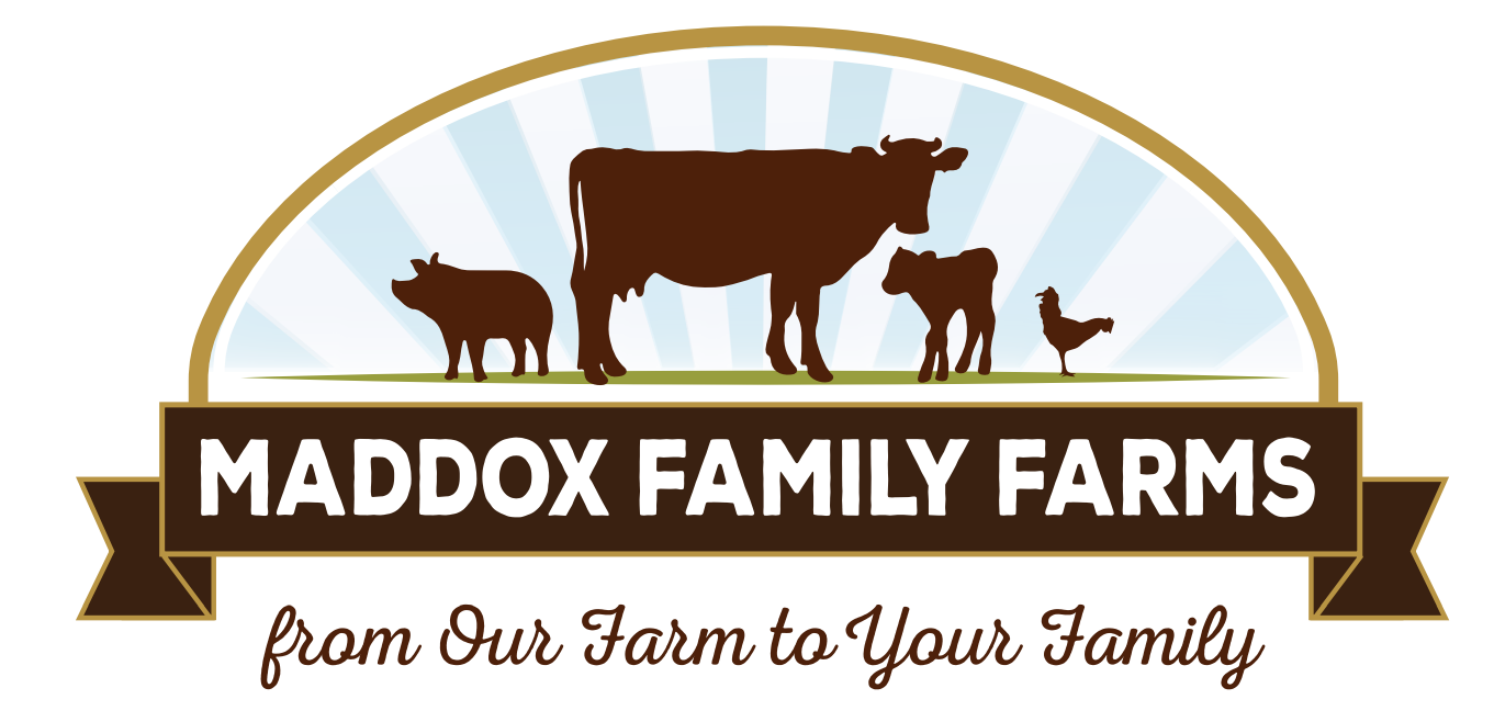 Maddox Family Farms Logo