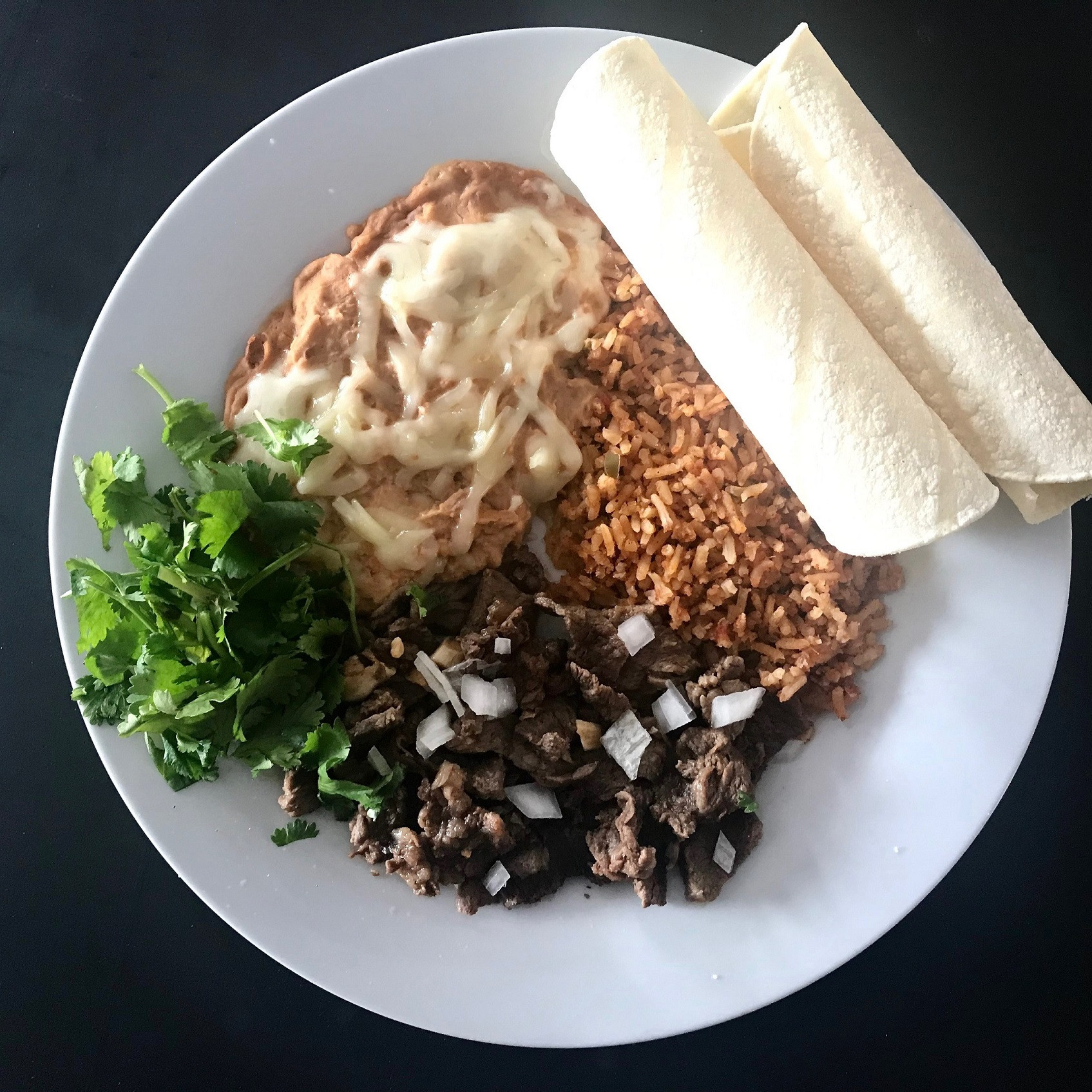 Beef - Carne Asada