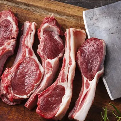 Lamb - Steaks