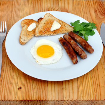 Pork - Breakfast Sausage Links