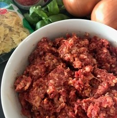 Pork - Ground Italian Sausage