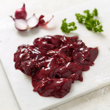 Poultry - Chicken Liver