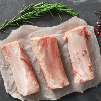 Beef - Marrow Bones (Leg)