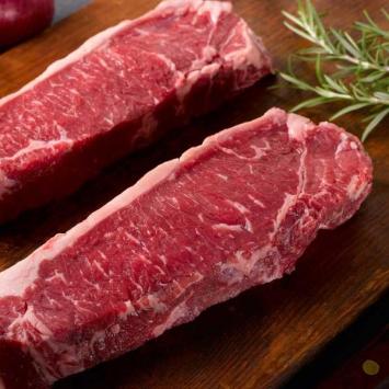Beef - New York Steak