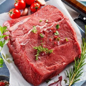 Beef - Sirloin Tip Roast
