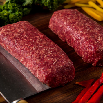 Beef - Ground Beef (10lbs or More)