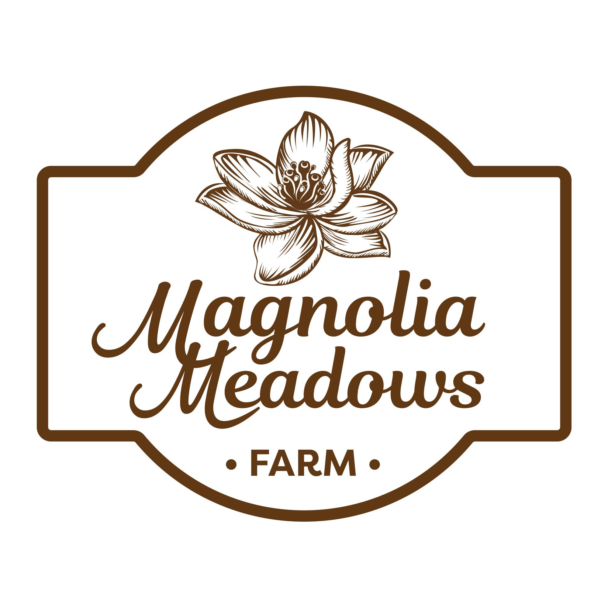 Magnolia Meadows Farm Logo