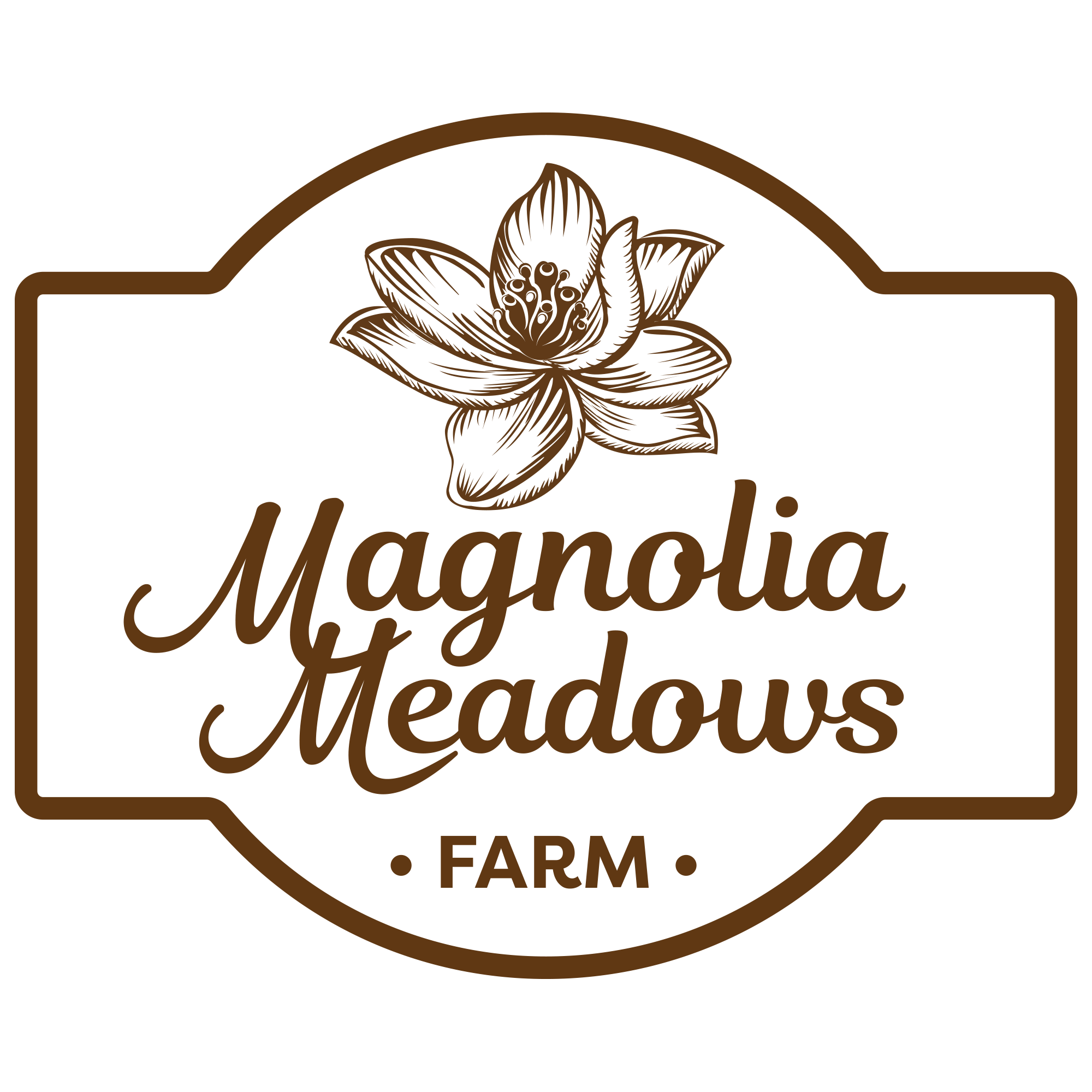 Magnolia Meadows Farm Logo