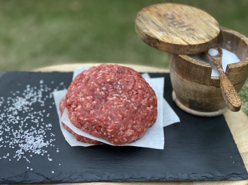 Ground Beef (5lb pkg)