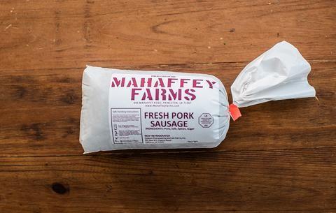 Fresh Pork Sausage (patty)