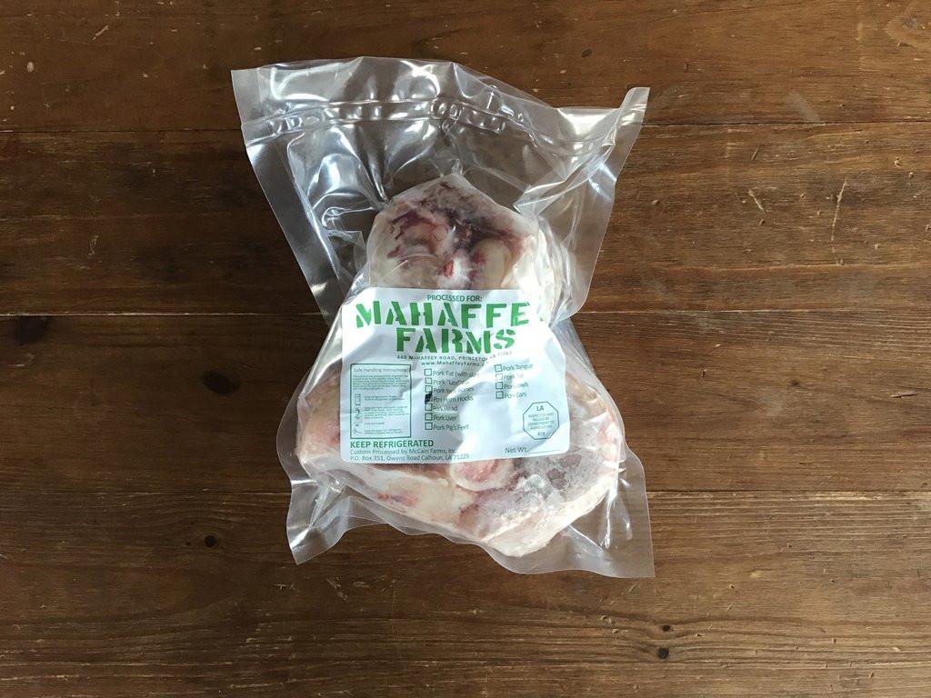 Ham Hocks (uncured)