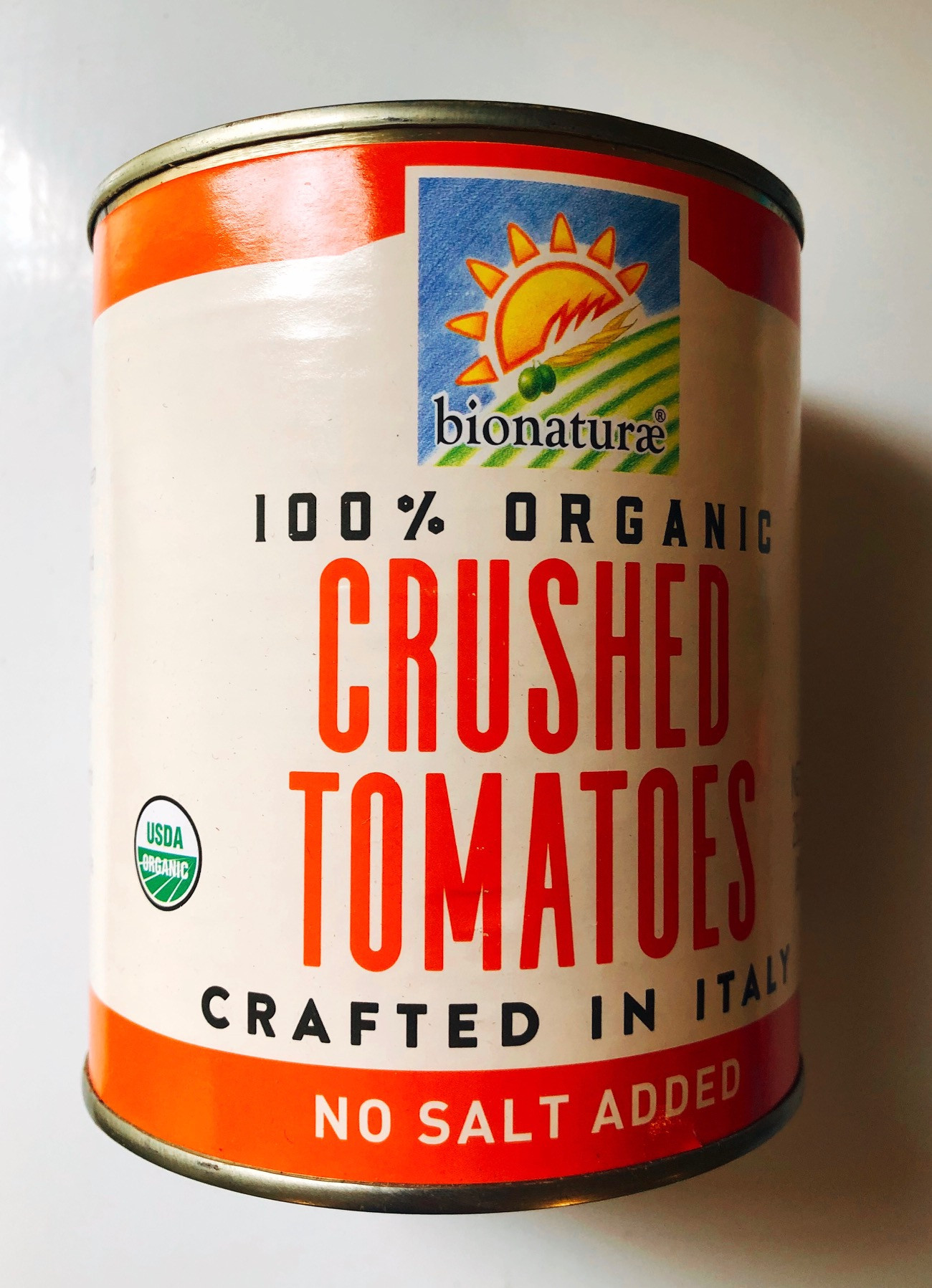 Bionaturae - Organic Crushed Tomatoes