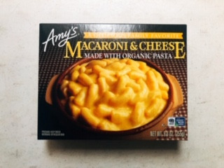 Amy's - Macaroni & Cheese