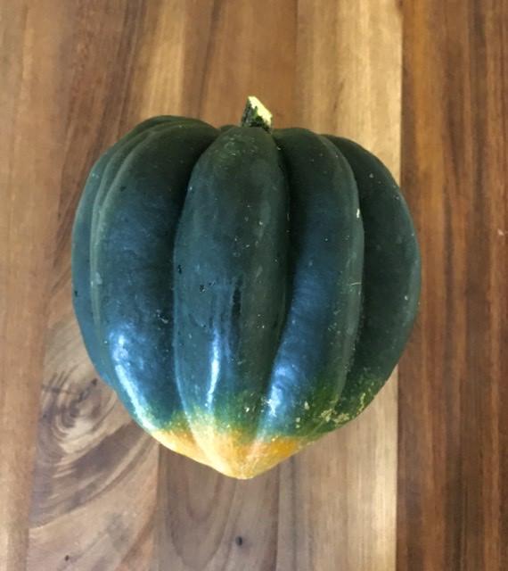 Organic Acorn Squash