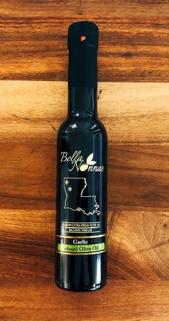 Bella Nonna's - Infused Olive Oil - Garlic