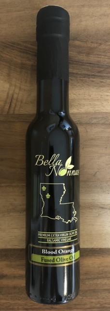 Bella Nonna's - Infused Olive Oil - Blood Orange