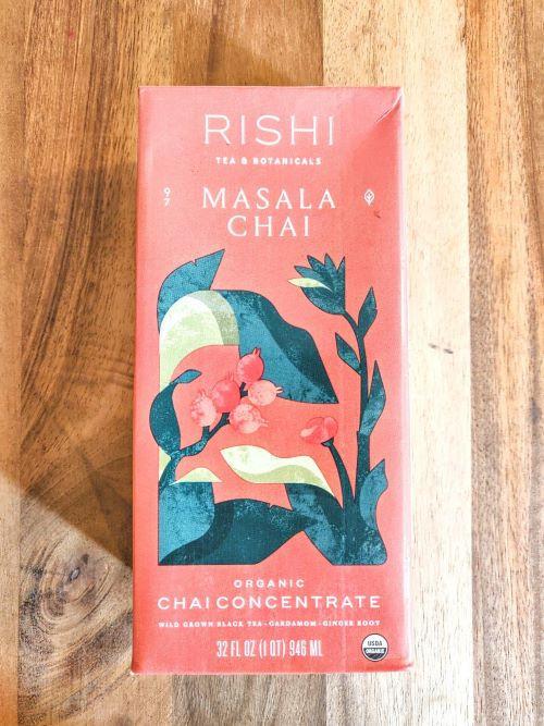 Rishi - Masala Chai Tea Concentrate