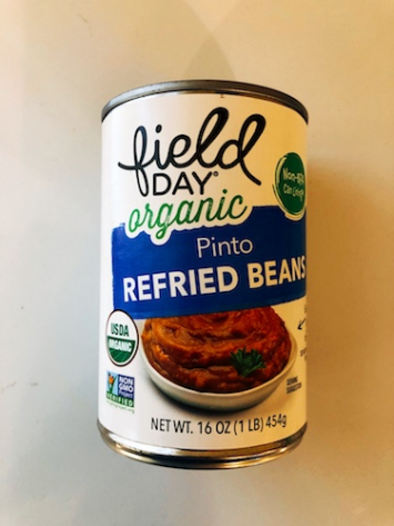 Field Day - Organic Refried Pinto Beans