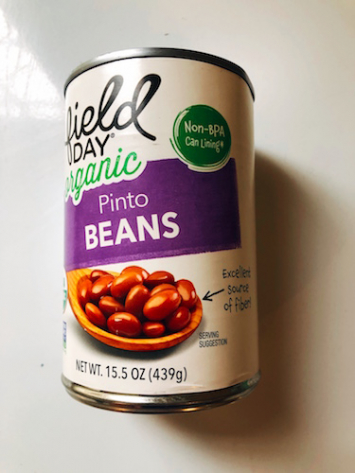 Field Day - Organic Pinto Beans (Canned)