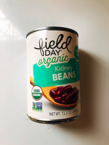 Field Day - Organic Kidney Beans (Canned)