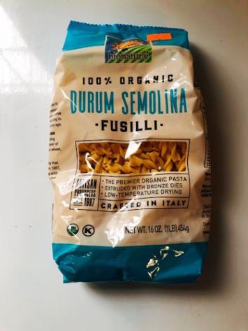 Bionaturae - Organic Fusilli
